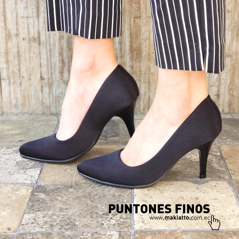 PUNTON VERONICA MAKIATTO BY PAULINA ANDA